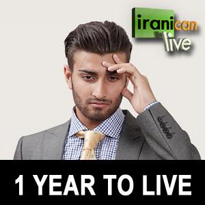 Iranican live cover 054245b3