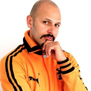 Maz Jobrani Interview (Norooz) - 'Mar 20, 2011'