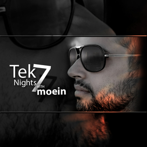Tek nights cover 81de13ef