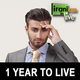 Iranican Live - 'Aug 3, 2011'