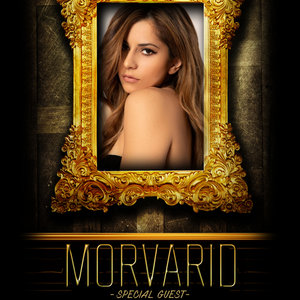 Budabar Presents Special Guest Morvarid In Toronto