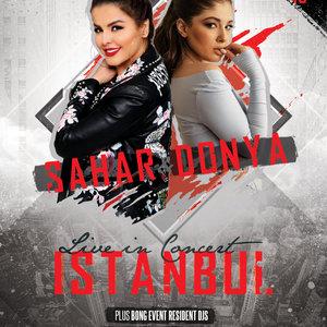 Sahar & Donya Live in Istanbul