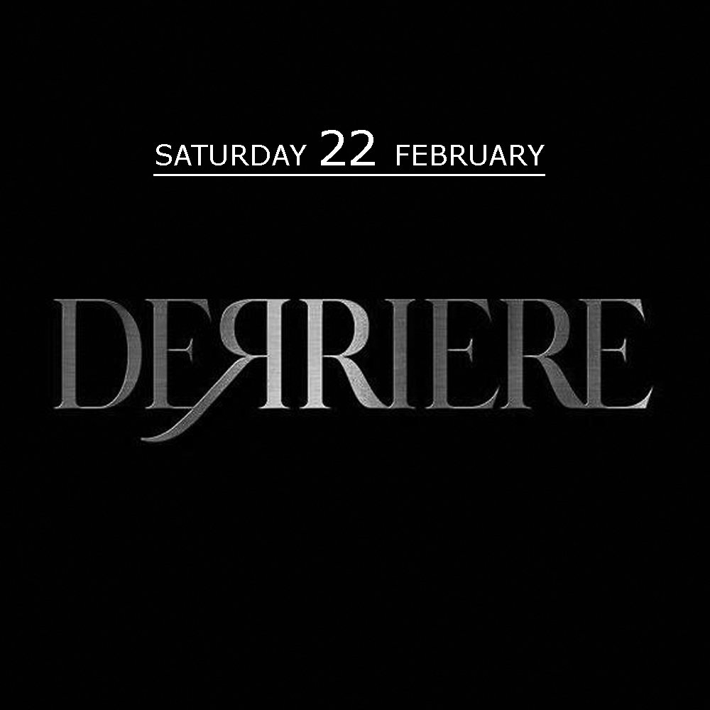 Persian Party in Los Angeles at Derrier