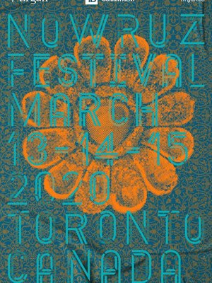 Tirgan Nowruz Festival in Toronto