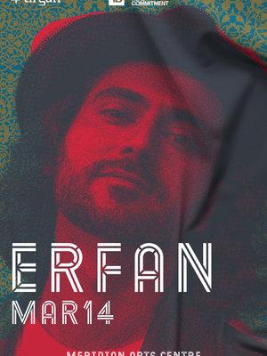 Erfan Paydar live in Tirgan Nowruz Festival in Toronto