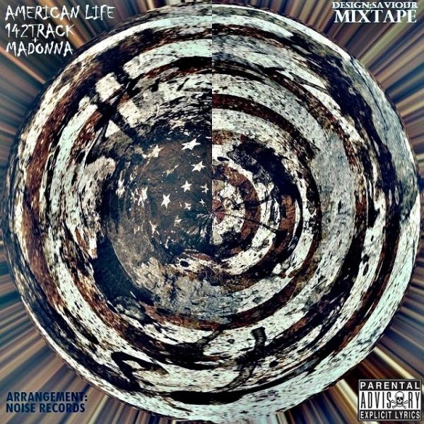 142 Track - 'American Life (Ft Madonna)'