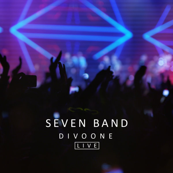 7 Band - Divooneh (Live)