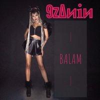 9zanin - 'Balam'
