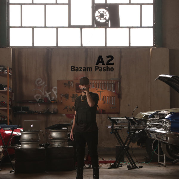 A2 - Bazam Pasho