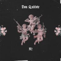 A2 - 'Don Quixote'