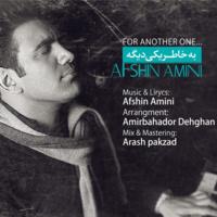 Afshin Amini - 'Bekhatere Yeki Dige'
