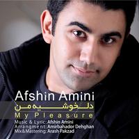 Afshin Amini - 'Delkhoshie Man'