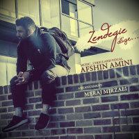 Afshin Amini - 'Zendegie Dige'