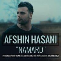 Afshin Hasani - 'Namard'
