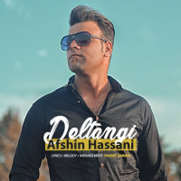 Afshin Hassani - 'Deltangi'