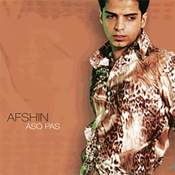 Afshin - Khoshgel