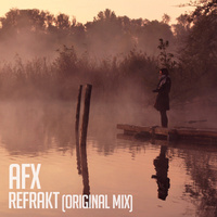 AFX - 'Refrakt (Original Mix)'