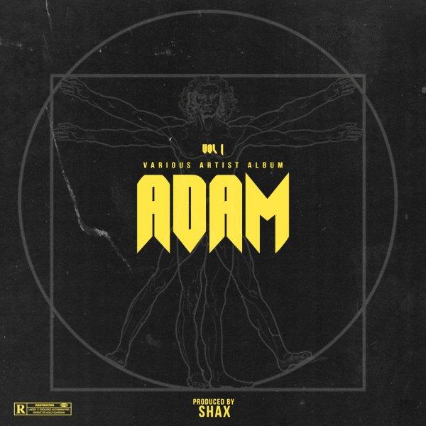 Various Artists - Adam