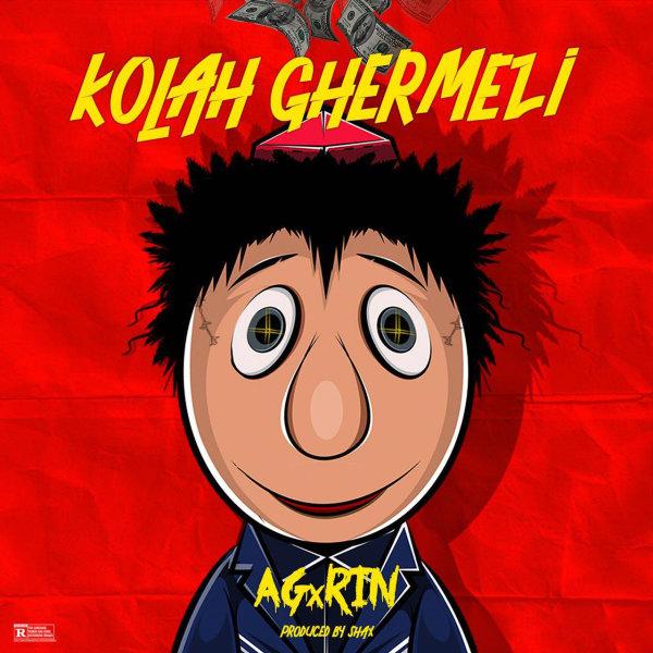 AGxRIN - Kolah Ghermezi