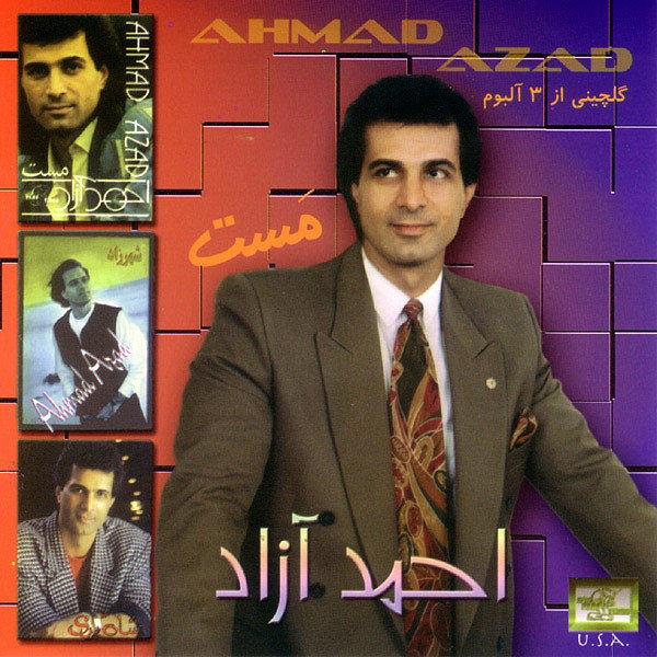 Ahmad Azad - 'Mast (New Version)'