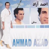 Ahmad Azad - 'Saaghi'