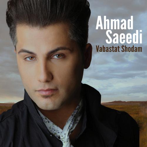 Ahmad Saeedi - 'Eshghe Bi Gonah'