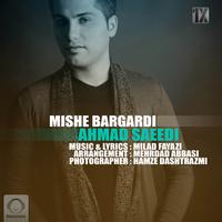 Ahmad Saeedi - 'Mishe Bargardi'