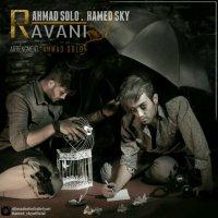 Ahmad Solo & Hamed Sky - 'Ravani'
