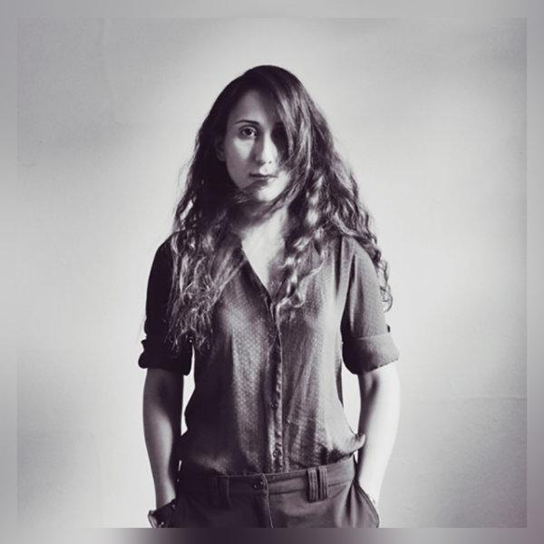Aida Shahghasemi - 'Day'