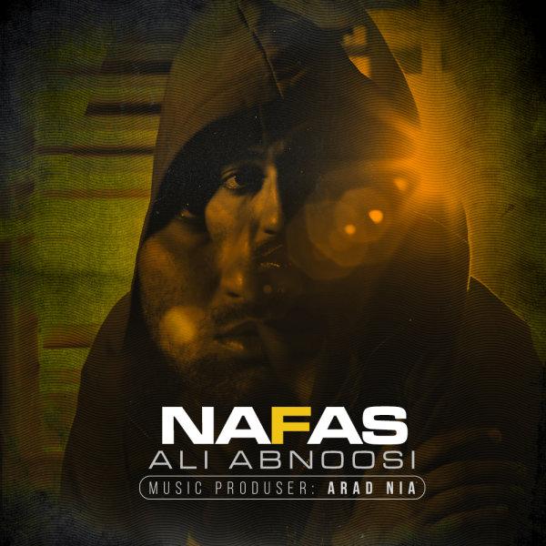Ali Abnoosi - 'Nafas'