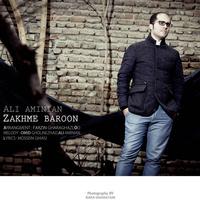 Ali Aminian - 'Zakhme Baroon'