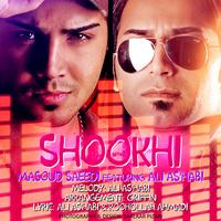 Ali Ashabi & Masoud Saeedi - 'Shookhi'