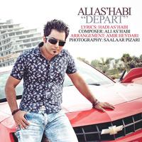 Ali Ashabi - 'Ravaneh Sho'