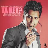 Ali Ashabi - 'Ta Key'