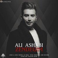 Ali Ashabi - 'Zendegim'