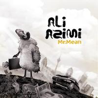Ali Azimi - 'Aghaye Past'