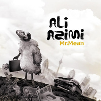 Ali Azimi - 'Entekhab Sadeh (Ft King Raam)'