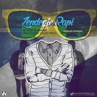 Ali Azot - 'Zendegie Rapi (Ft Amayar & Wildcat & Punch)'