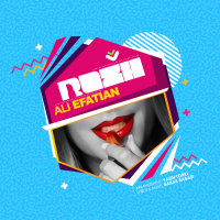 Ali Efatian - 'Rozh'