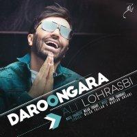 Ali Lohrasbi - 'Daroongara'
