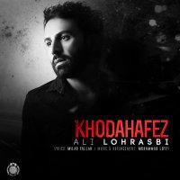 Ali Lohrasbi - 'Khodahafez'