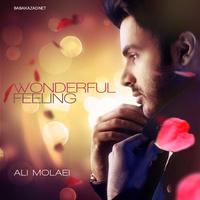 Ali Molaei - 'Ehsase Ajib'