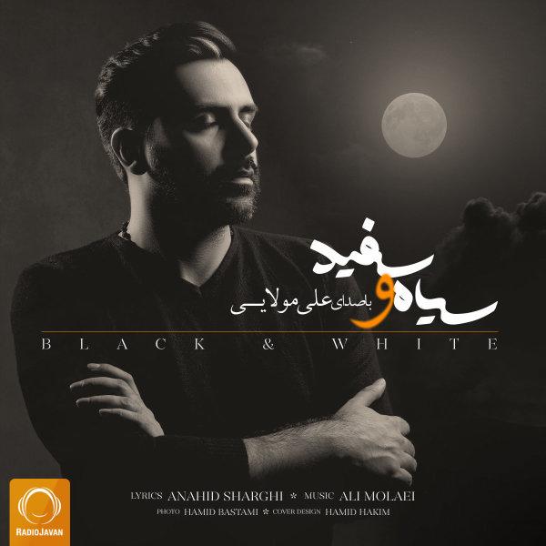 Ali Molaei - 'Siaho Sefid'