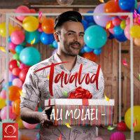 Ali Molaei - 'Tavalod'