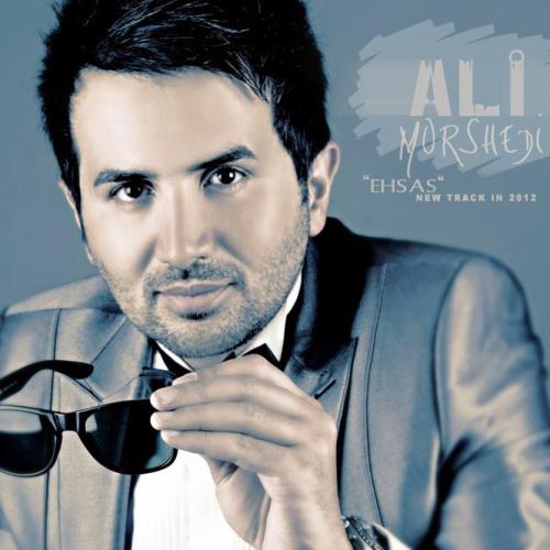 Ali Morshedi - Ehsas