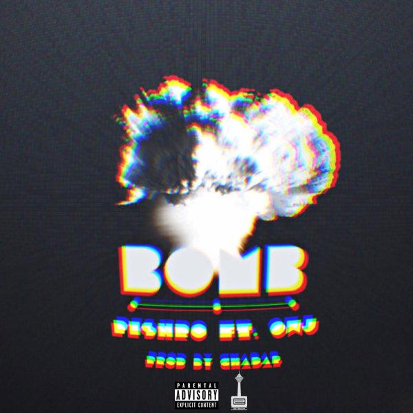 Pishro - 'Bomb (Ft Ali Owj)'