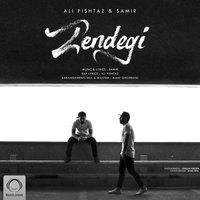 Ali Pishtaz & Samir - 'Zendegi'