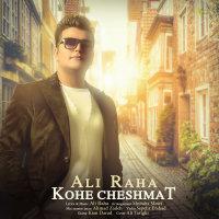 Ali Raha - 'Kohe Cheshmat'