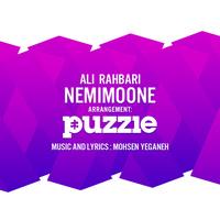 Ali Rahbari - 'Nemimoone (Puzzle Radio Edit)'