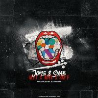 Ali T, Aryx, & Say P - 'Jome 8 Shab'